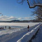 I Östersund som turist – en härlig vinterstad