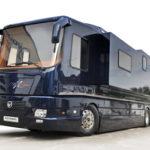 Världens dyraste husbil