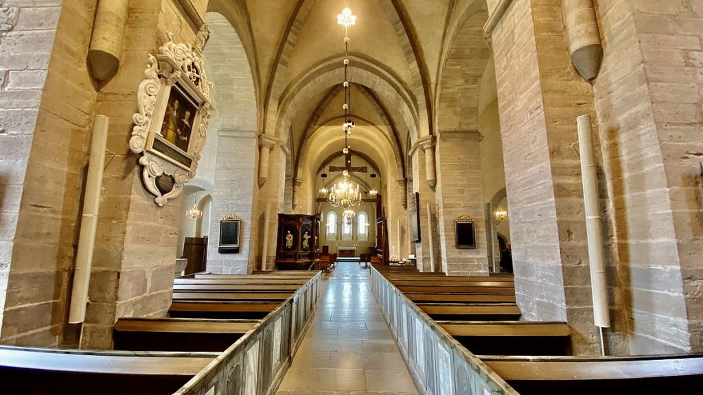 Vreta kloster och Vreta klosterkyrka