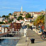 Vrsar – liten stad med stora överraskningar