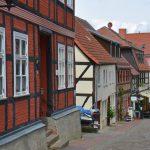 Besök i den tyska staden Waren – utmaning 3