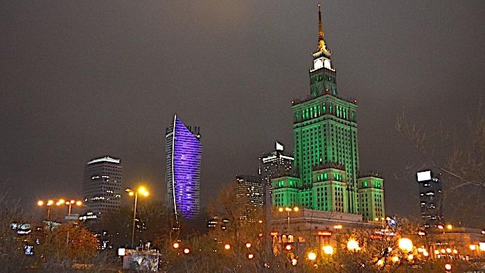 Europas största länder: Polen