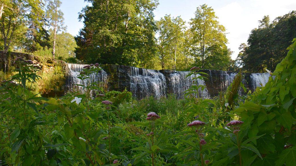 Keila vattenfall