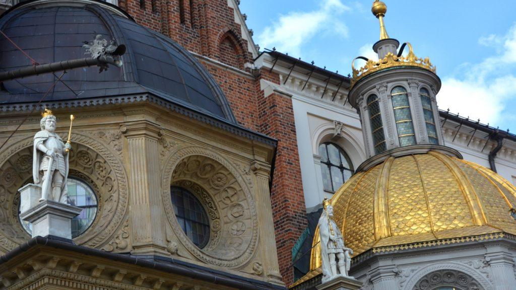 Unesco världsarv i Polen - Krakow