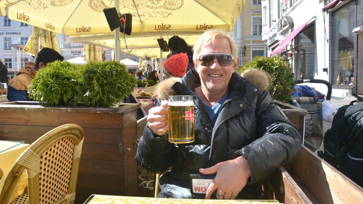 Weekend i Tallinn
