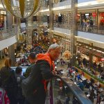Shopping i Budapest – saluhall och shoppingcentrum