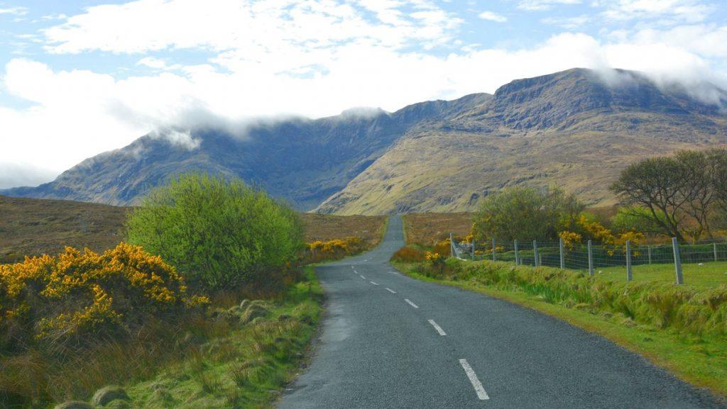 Wild Atlantic Way Irland
