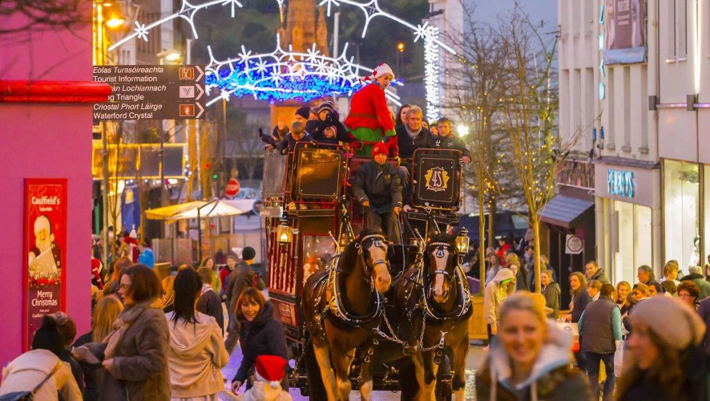 Winterval Festival Waterford
