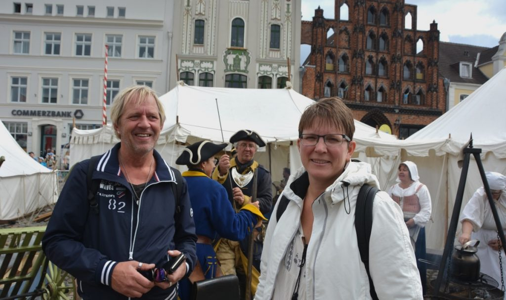 Wismar Freedomtravel