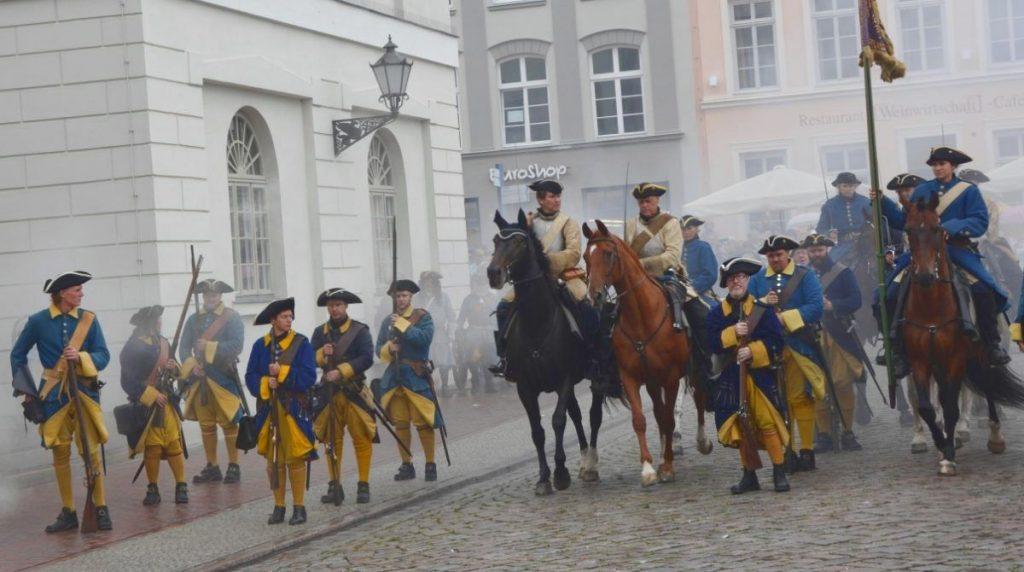 Schwedenfest - Sverige i Tyskland