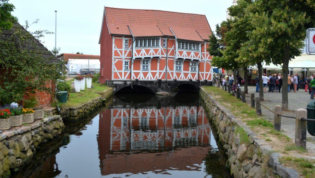 Wismar Tyskland
