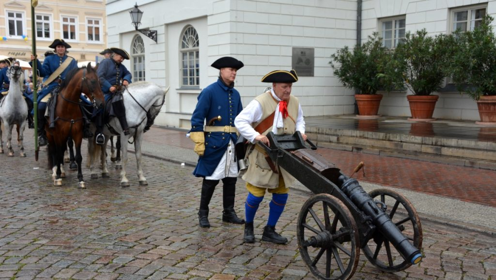 Wismar kanon