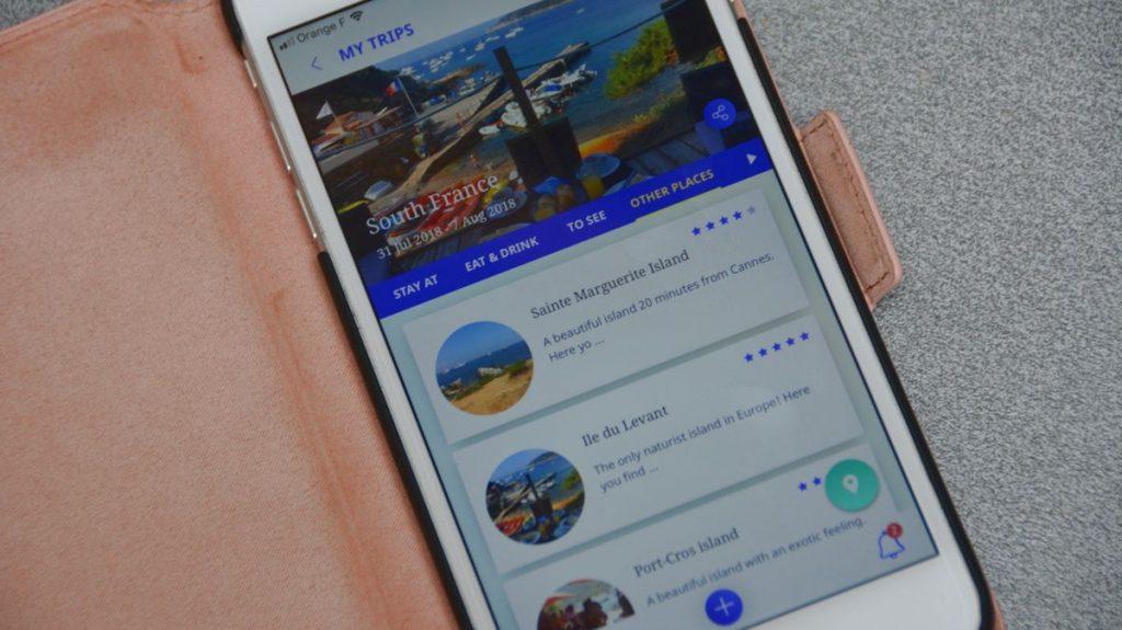 Wowanders app