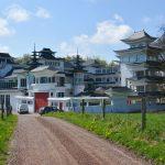 Yangtorp – qigong-tempel i Skåne som fått nytt liv