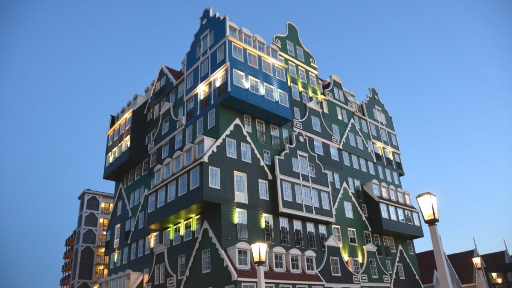 Zaandam Amsterdam