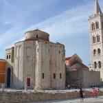 Zadar i Kroatien – stor guide med tips