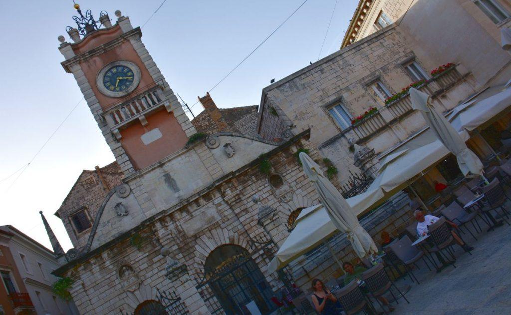 Resa till Zadar