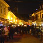 Bo och äta i Zagreb