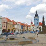 Ölstaden Zatec i Tjeckien – besök på bryggeri