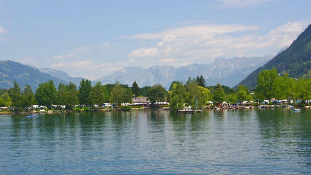 Zellersjön österrike