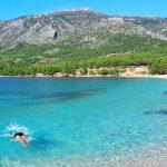 Semester på Brac i kroatien – tips till ön Brac