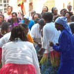 Kenyas stammar