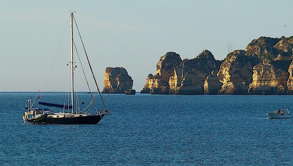 Det finns mycket att göra i Lagos på Algarvekusten