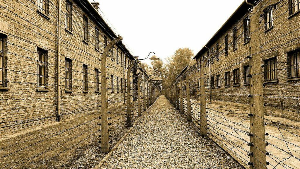 Unesco världsarv i Polen - Auschwitz
