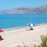 Magiska stränder i Albanien