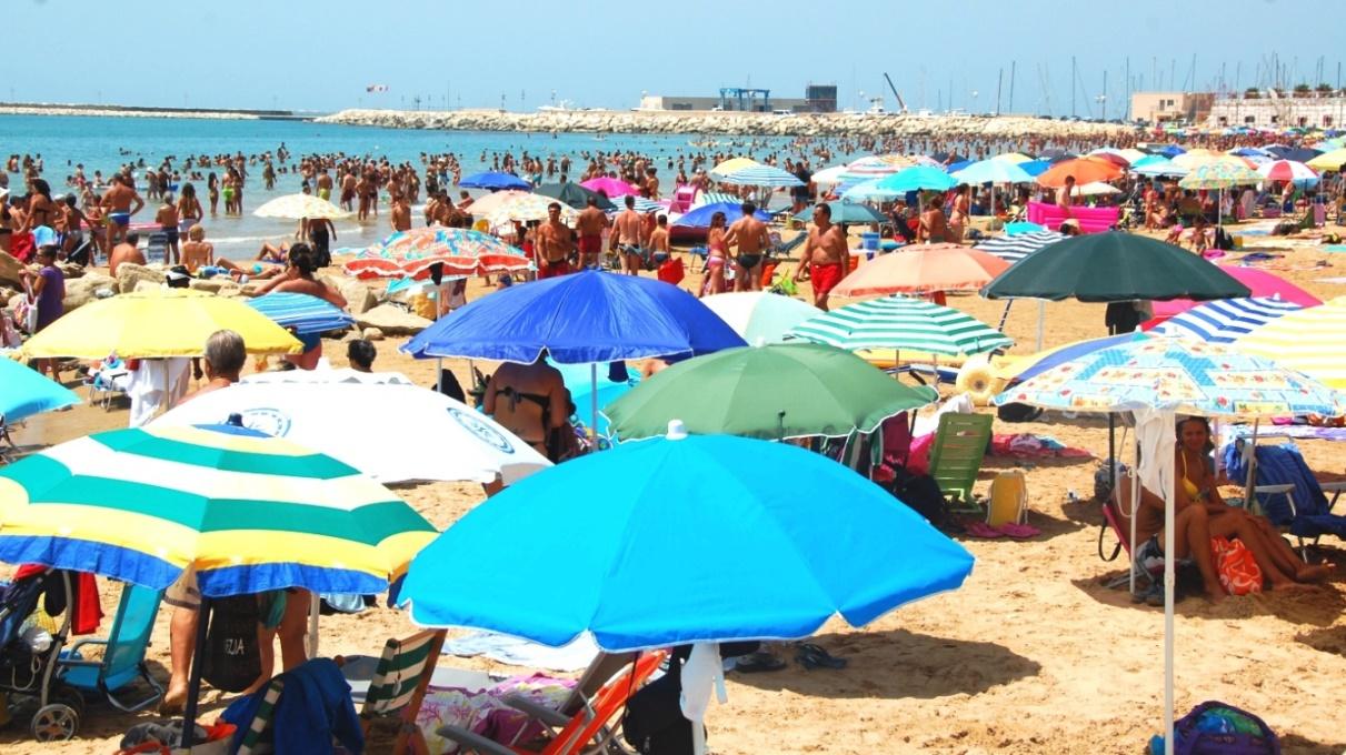 Strand Europa