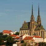 Katedralen i Brno