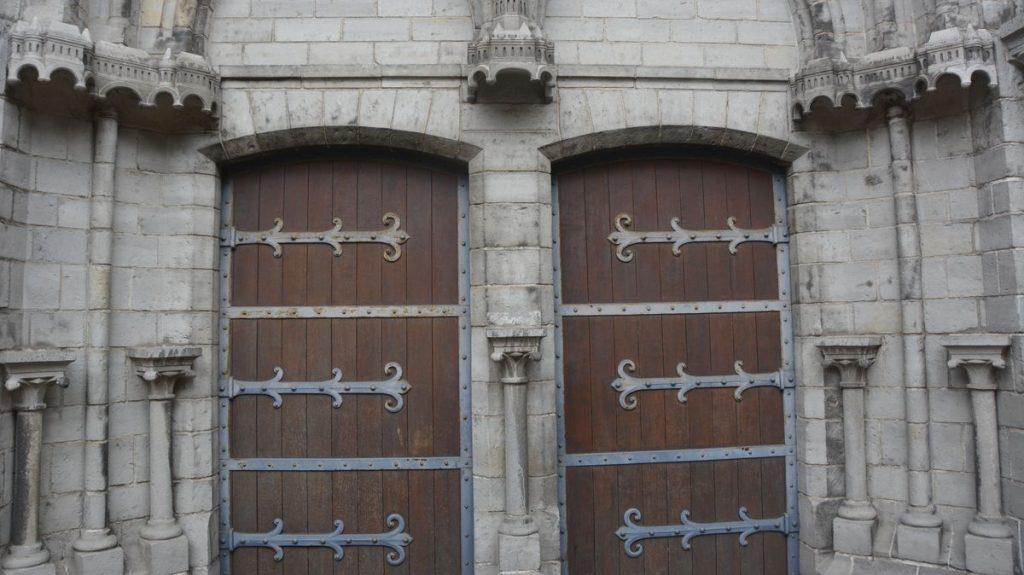 brygge dörrar