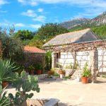 Camping på Brac i Kroatien – hemtrevligt på Kito
