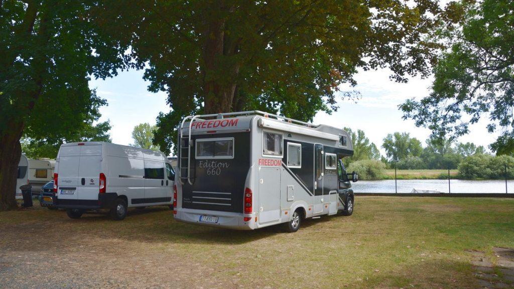 camping Litomerice