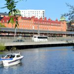 Stockholm – waterfront city