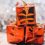 Julklappar till campingbarnen