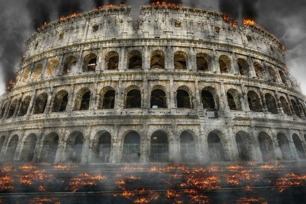 Romerriket i Tyskland