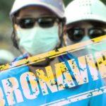 Coronavirusets spridning – vågar man resa nu?