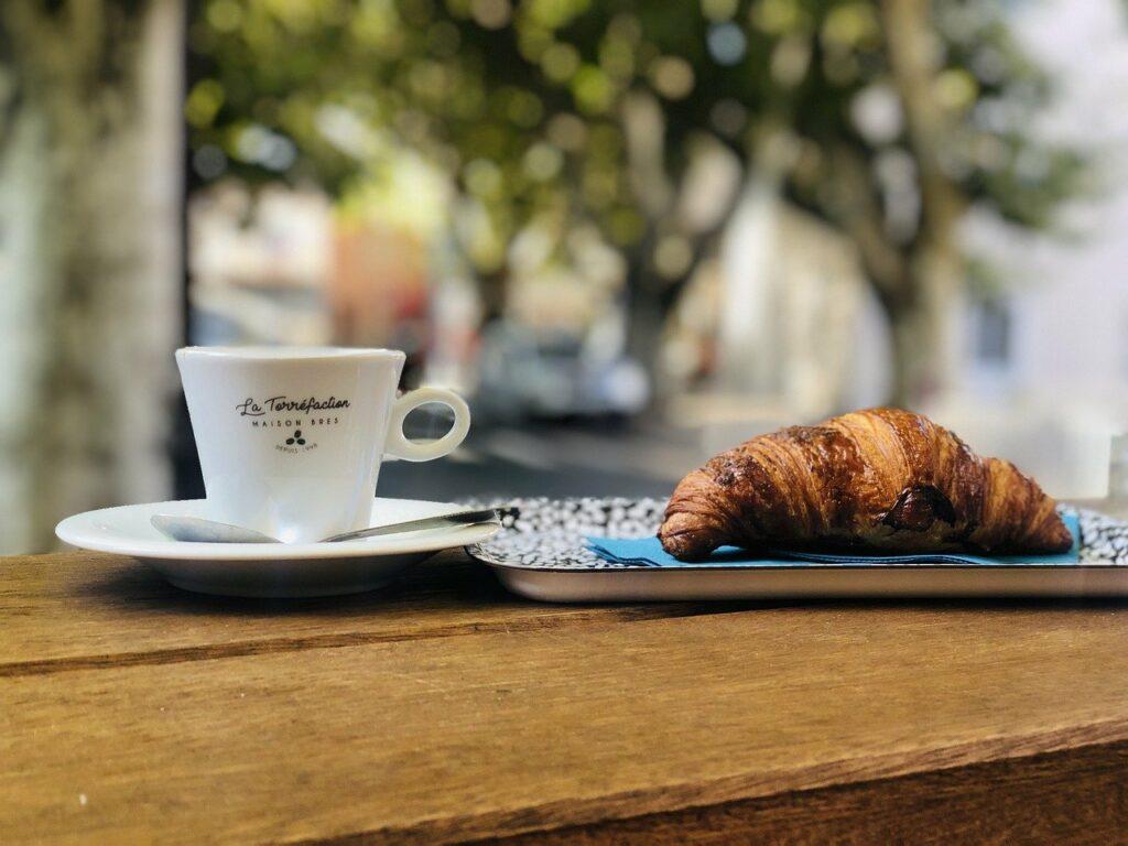 Fakta om Frankrike - Croissant