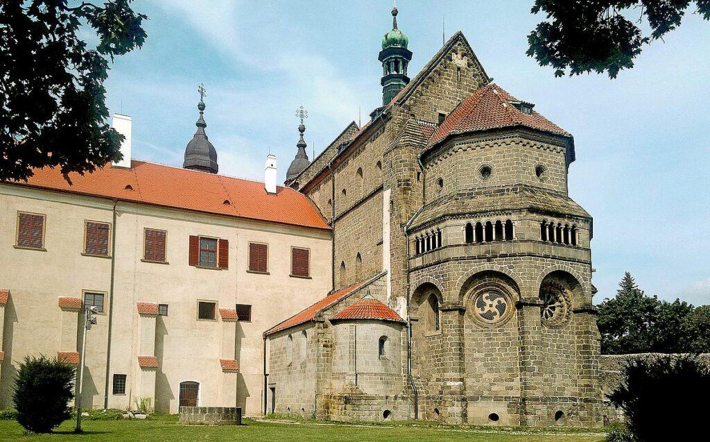 Unesco världsarv i Tjeckien - Trebic
