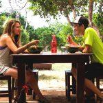 Veckans Gäst: Jacob och Frida Ode, äventyrare