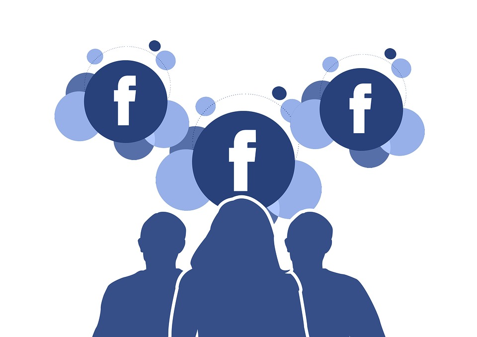 Facebook flöde
