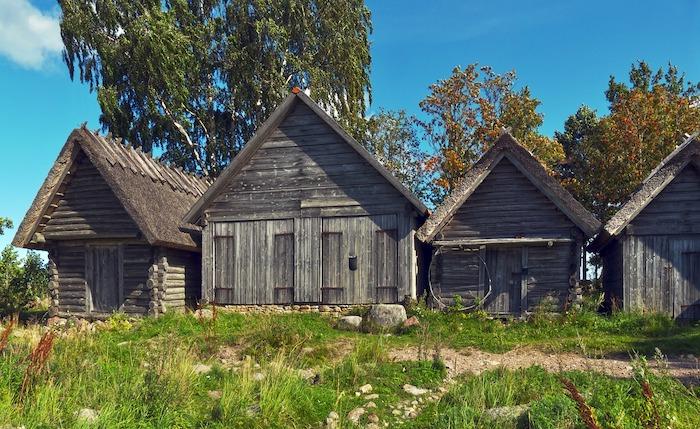 Resa till Estland