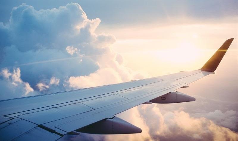 Svartlistade flygbolag