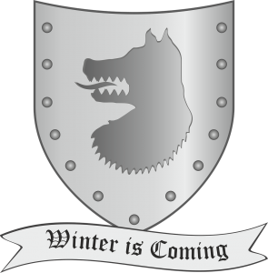 House Stark Game of Thrones