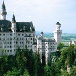 10 magiska slott i Tyskland som du inte vill missa