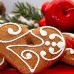 Barndomens jular – matminnen och traditioner