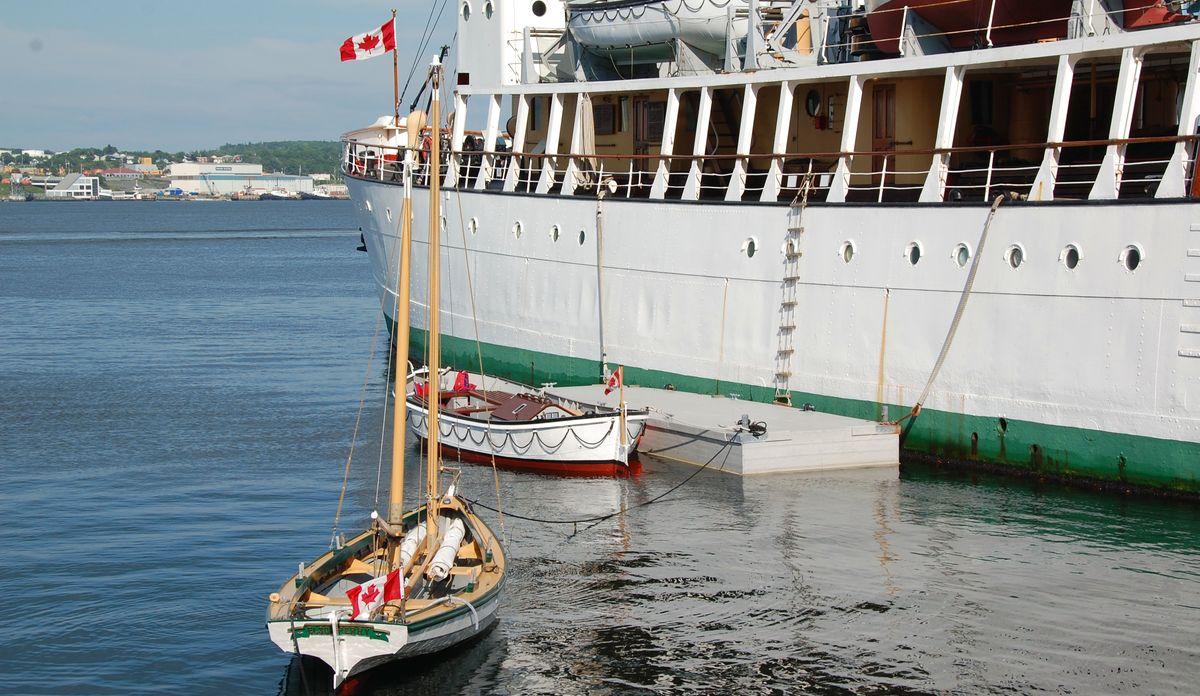 halifax hamn