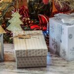 Julklappar – julklappstips och 15 intressanta fakta