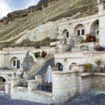 Kayakapi Premium caves – bo i grotthotell i Kappadokien